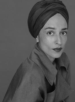 זיידי סמית
