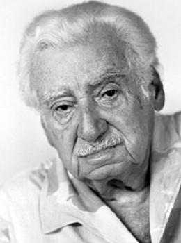 ז׳ורז׳ אמאדו