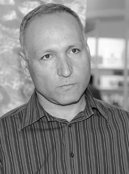 יוסי אבני-לוי